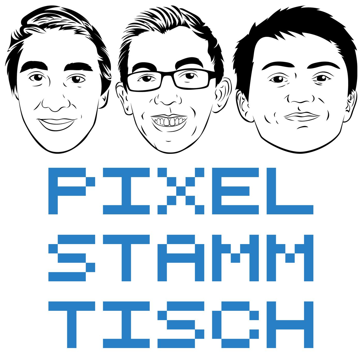 PixelStammtisch