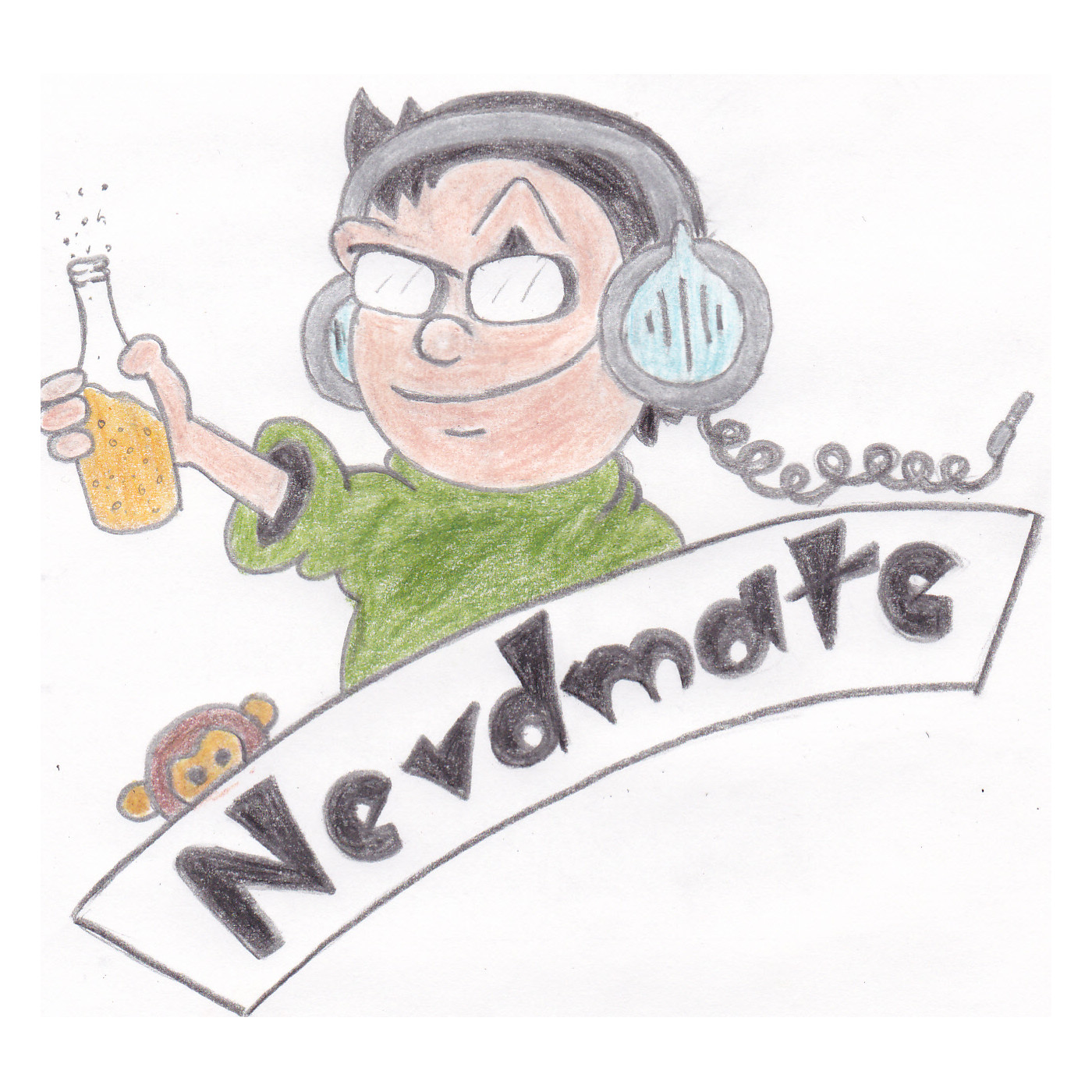 Nerdmate Podcast